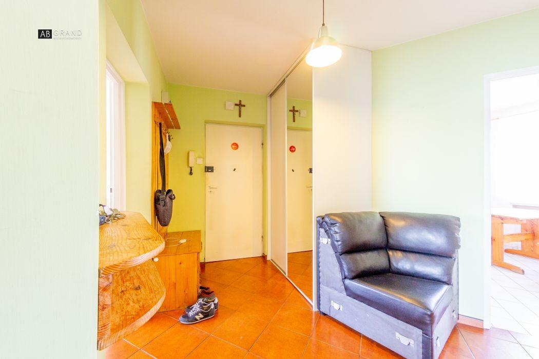 Mieszkanie trzypokojowe na sprzedaż Białystok, Wysoki Stoczek, Konstytucji 3 Maja  58m2 Foto 6