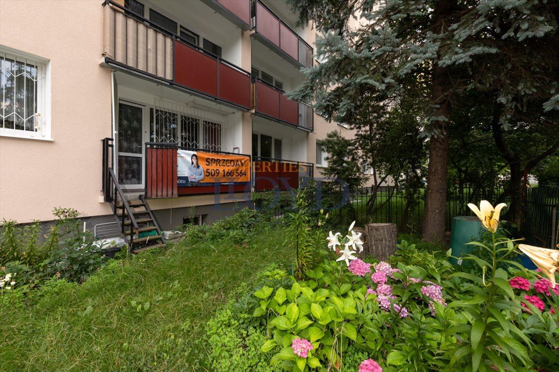 Mieszkanie dwupokojowe na sprzedaż Warszawa, Bemowo, Rozłogi  50m2 Foto 9
