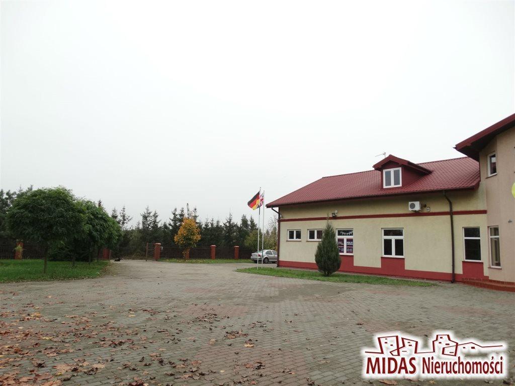 Lokal użytkowy na sprzedaż Ciechocinek  500m2 Foto 8