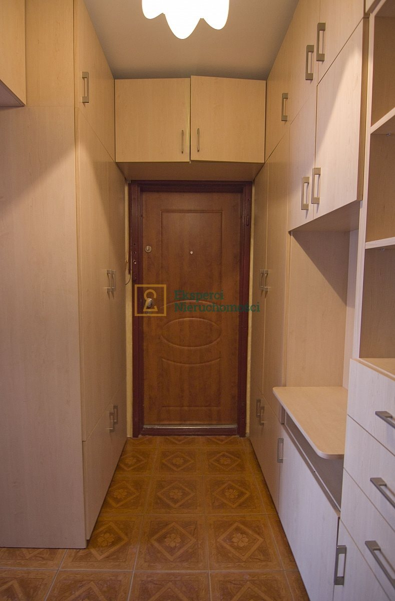 Mieszkanie trzypokojowe na sprzedaż Rzeszów, Nowe Miasto  53m2 Foto 13