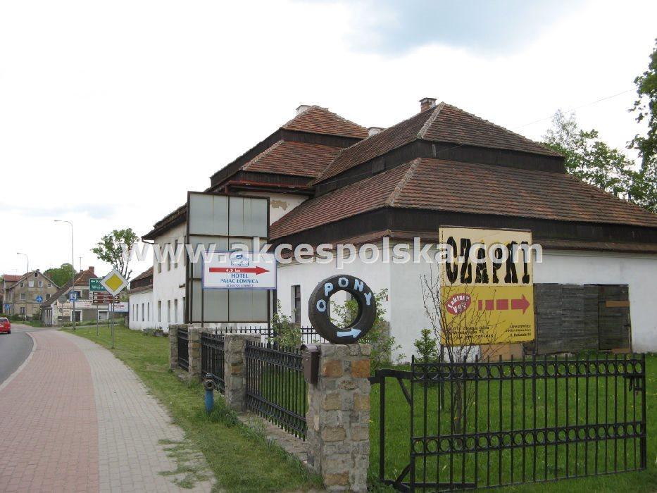 Lokal użytkowy na sprzedaż Jelenia Góra, Maciejowa, Wrocławska  1900m2 Foto 2