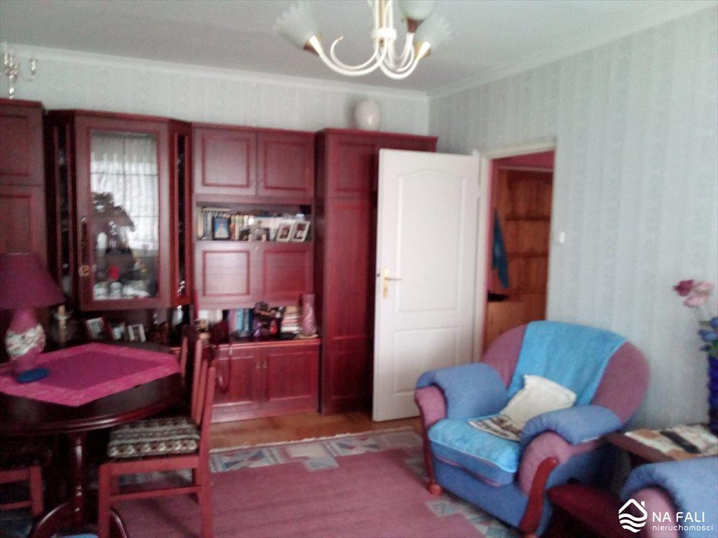 Mieszkanie dwupokojowe na sprzedaż Kołobrzeg, Nowe Miasto  49m2 Foto 2