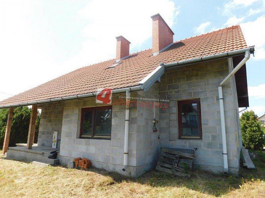 Dom na sprzedaż Dąbrowa Tarnowska, Warszawska  146m2 Foto 6