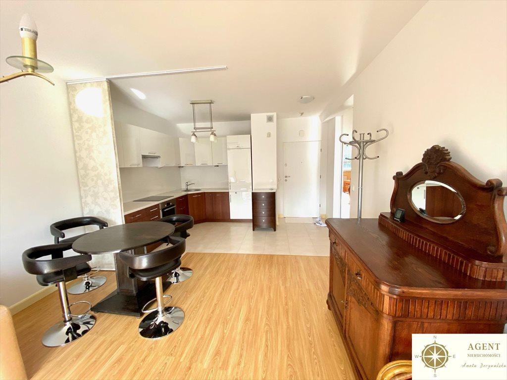 Mieszkanie dwupokojowe na sprzedaż Grzybowo  60m2 Foto 3