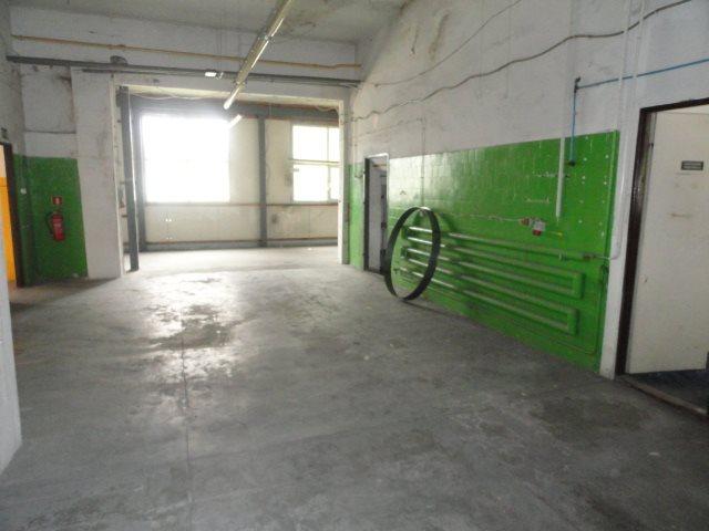 Lokal użytkowy na sprzedaż Elbląg, Rybna  579m2 Foto 9