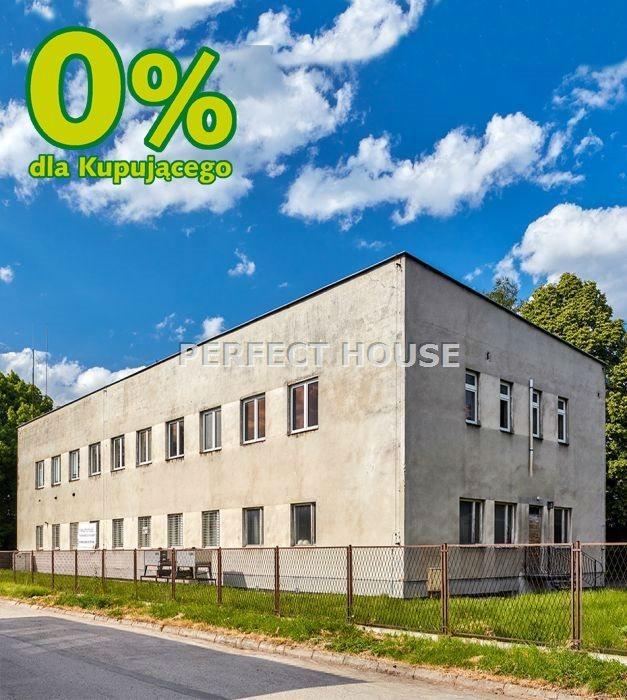 Lokal użytkowy na sprzedaż Przeworsk, Chopina  1163m2 Foto 1