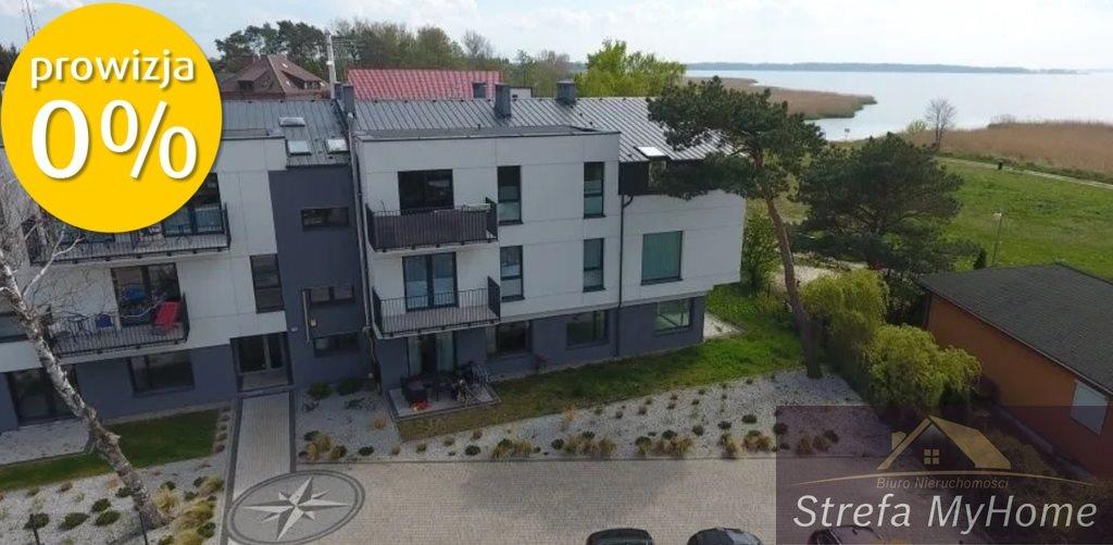 Mieszkanie dwupokojowe na sprzedaż Dziwnówek, Nad Zalewem  36m2 Foto 5