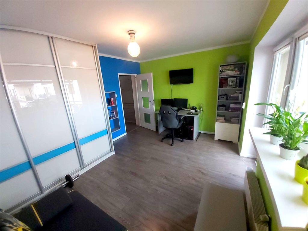 Mieszkanie czteropokojowe  na sprzedaż Leszno, Centrum  89m2 Foto 9