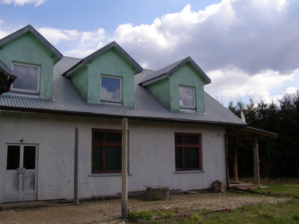 Dom na sprzedaż Ustrzyki Dolne  300m2 Foto 8