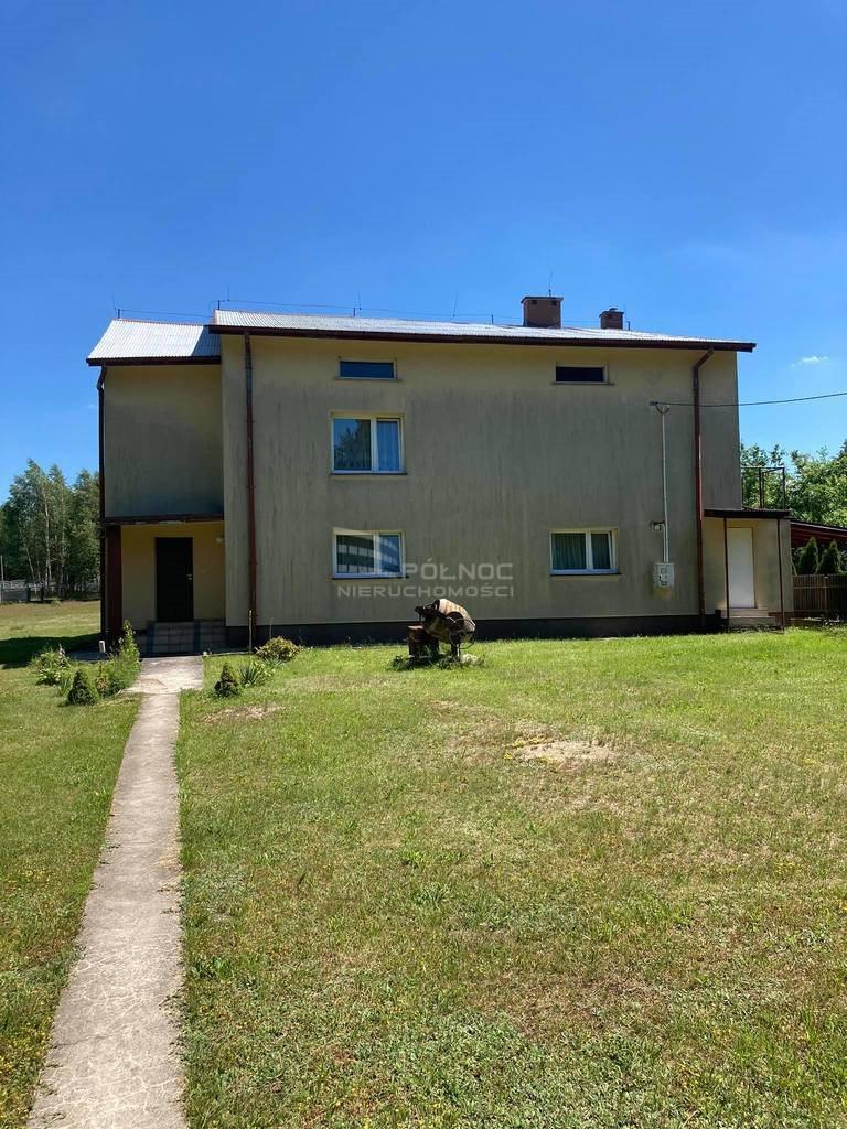 Dom na sprzedaż Czerwony Most  310m2 Foto 3