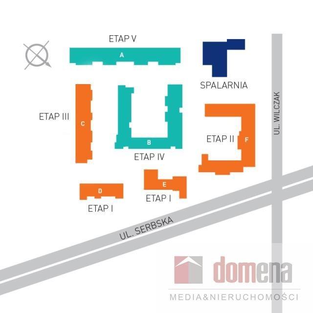 Mieszkanie czteropokojowe  na sprzedaż Poznań, Stare Miasto, Winogrady, Wilczak  75m2 Foto 9