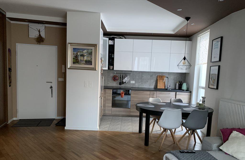 Mieszkanie trzypokojowe na sprzedaż Warszawa, Ursynów, CPU Marvipol, warszawa, kłobucka  68m2 Foto 6