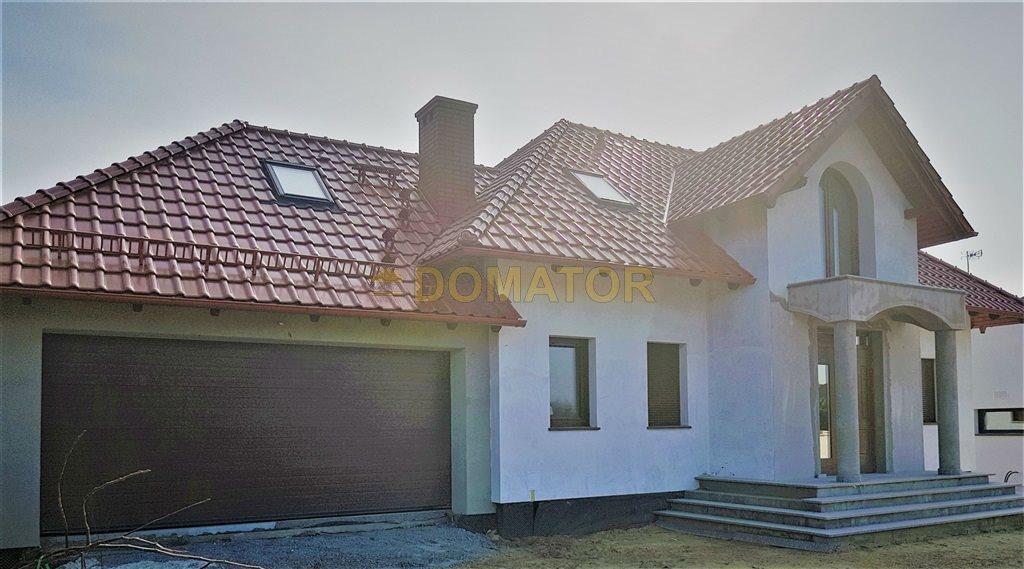 Dom na sprzedaż Niemcz  220m2 Foto 7