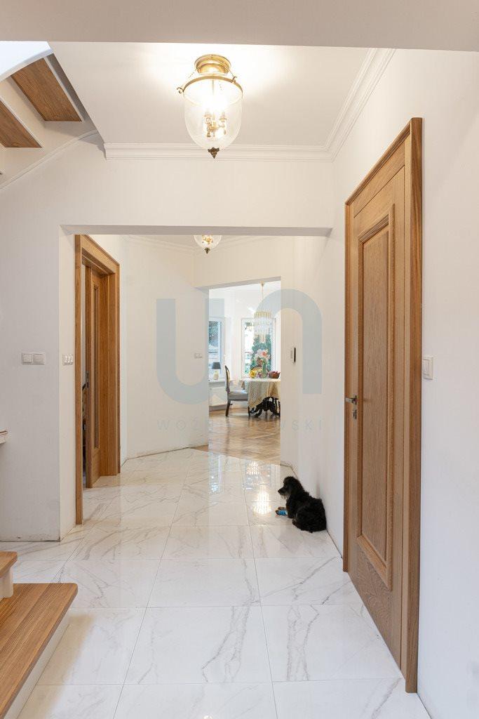 Dom na sprzedaż Konstancin-Jeziorna, Kolejowa  220m2 Foto 9