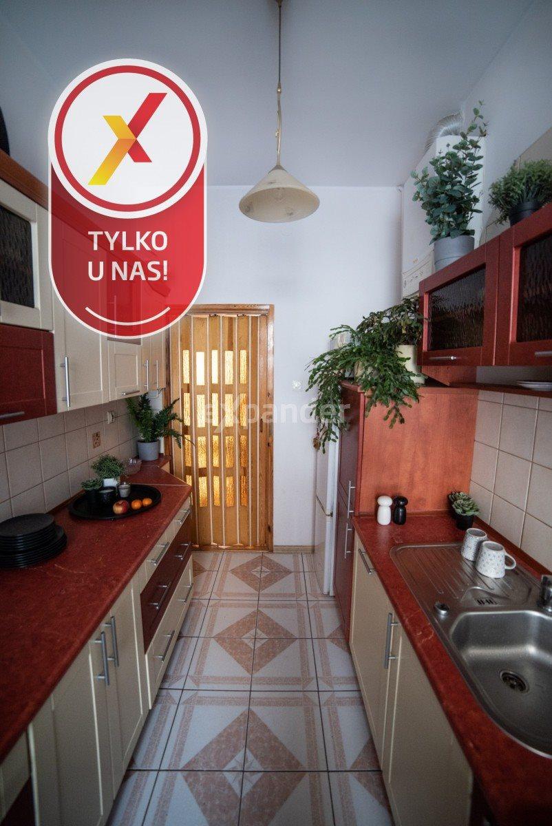 Mieszkanie czteropokojowe  na sprzedaż Wrocław, Jedności Narodowej  98m2 Foto 6