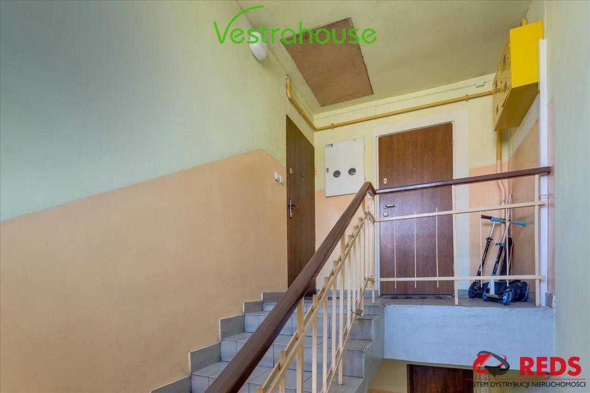 Mieszkanie trzypokojowe na sprzedaż Warszawa, Mokotów, Dąbrowskiego  81m2 Foto 10