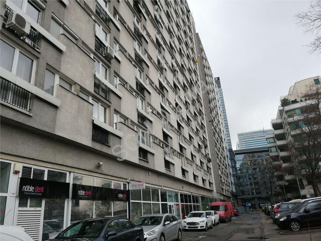 Mieszkanie dwupokojowe na sprzedaż Warszawa, Śródmieście, Grzybowska  39m2 Foto 11