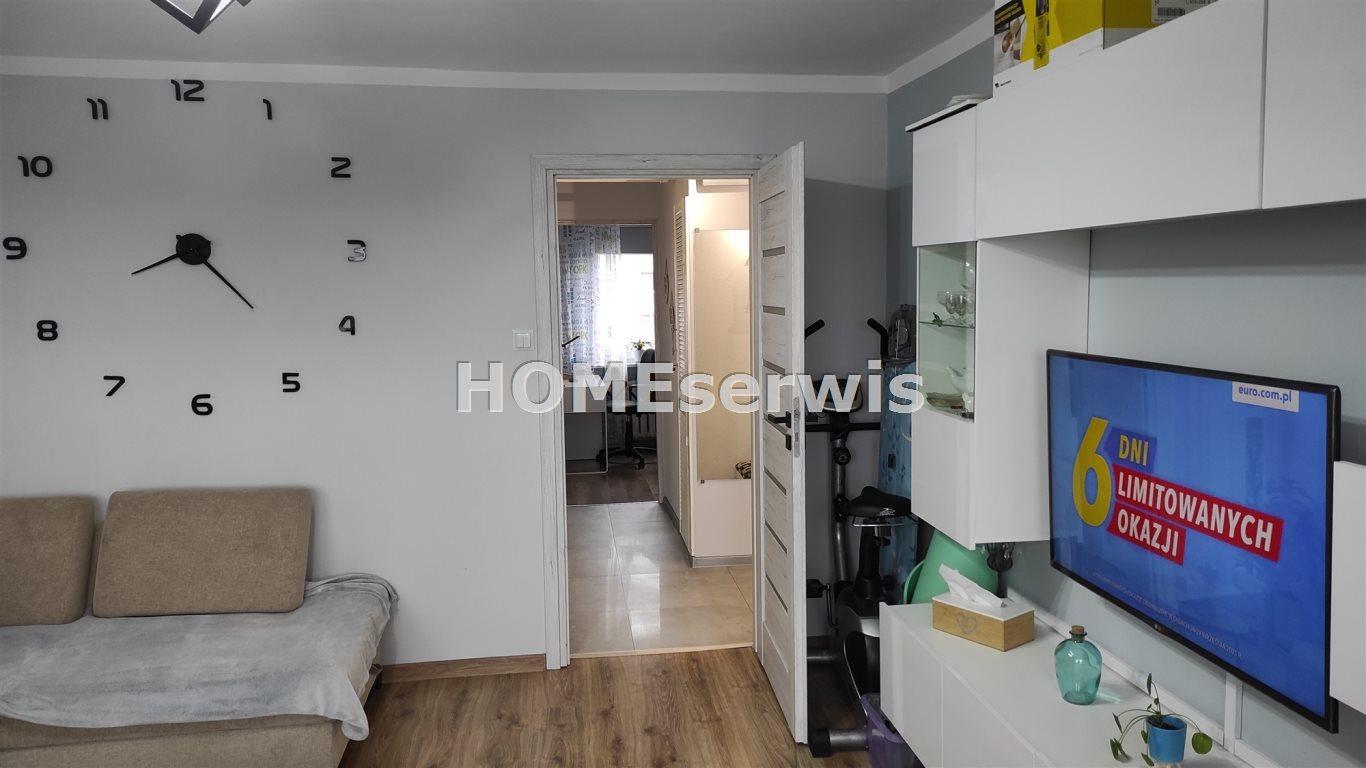 Mieszkanie dwupokojowe na sprzedaż Ostrowiec Świętokrzyski, Centrum  48m2 Foto 11