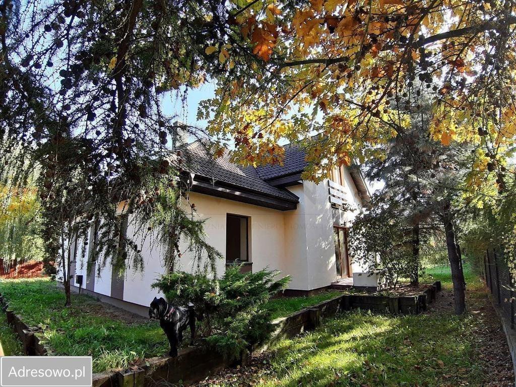 Dom na sprzedaż Czarnów  222m2 Foto 2