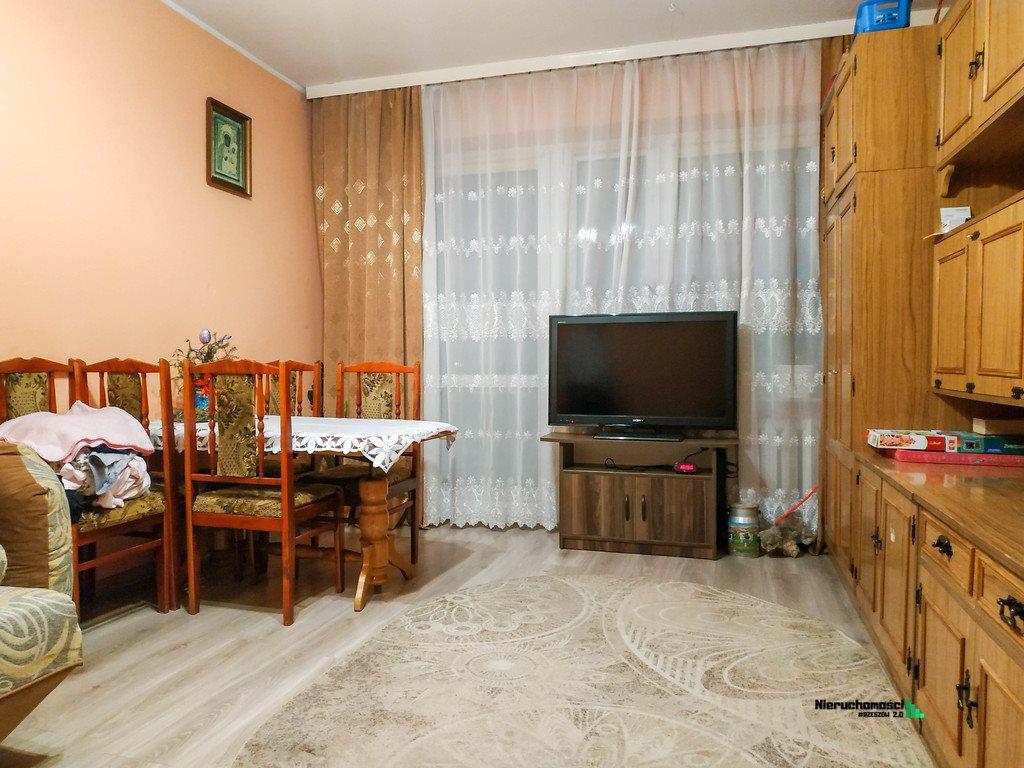 Mieszkanie dwupokojowe na sprzedaż Rzeszów, Krakowska-Południe, Stanisława Stojałowskiego  48m2 Foto 1