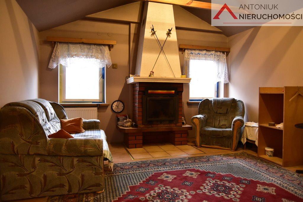 Dom na sprzedaż Łajski, Suwalna  176m2 Foto 1