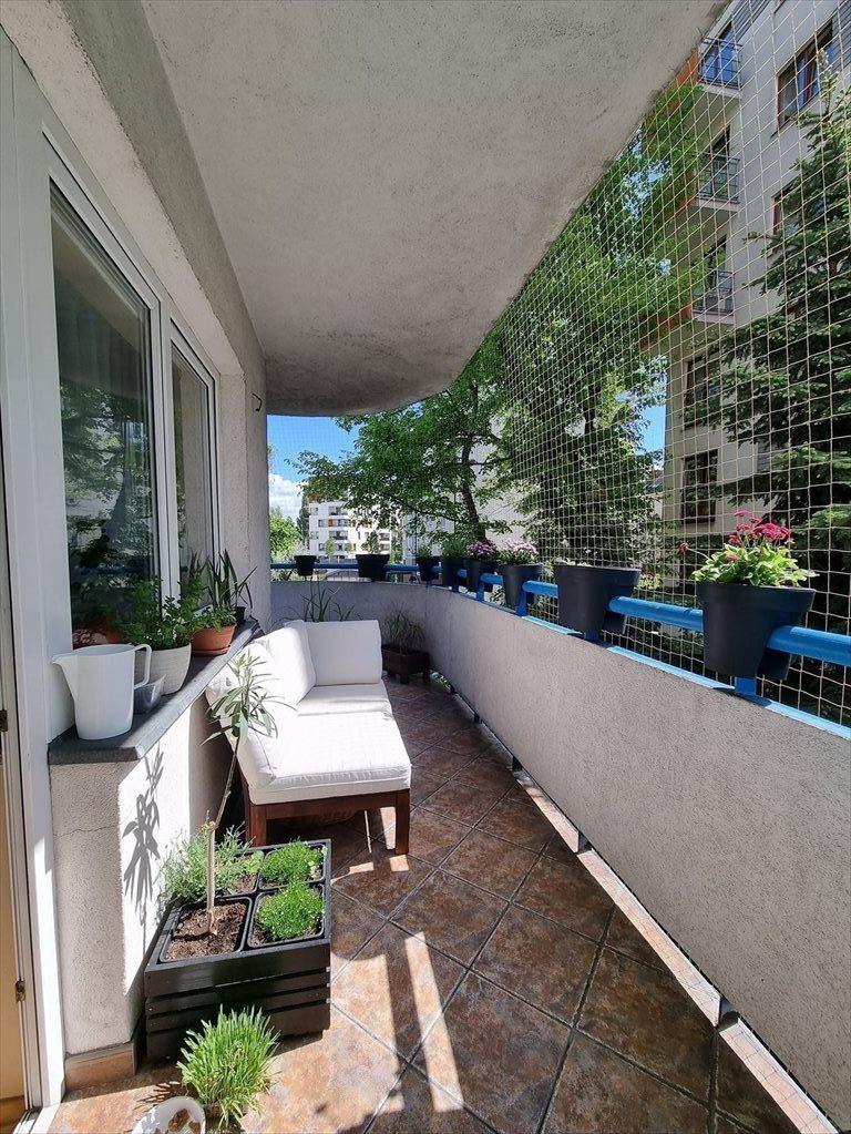 Mieszkanie dwupokojowe na sprzedaż Warszawa, Praga-Południe, Gocław, Kardynała Aleksandra Kakowskiego  61m2 Foto 12