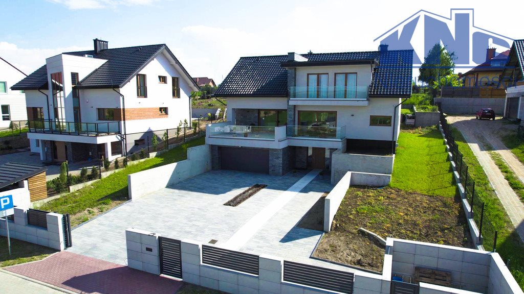 Dom na sprzedaż Łomża  326m2 Foto 2