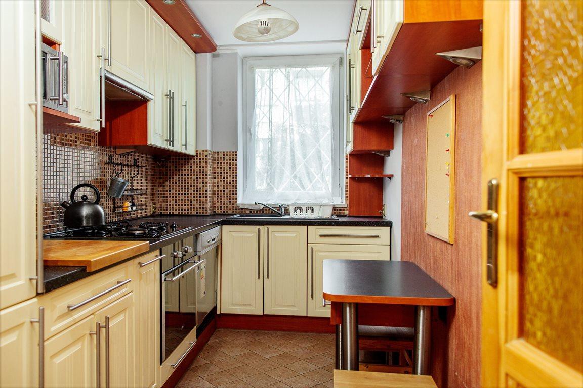 Mieszkanie trzypokojowe na sprzedaż Warszawa, Mokotów, Sobieskiego  47m2 Foto 1