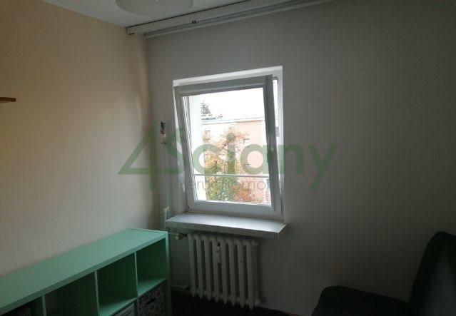 Mieszkanie dwupokojowe na wynajem Warszawa, Włochy, 1 Sierpnia  38m2 Foto 3