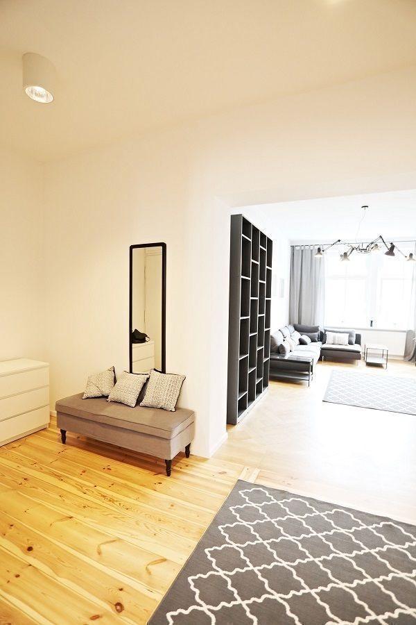 Mieszkanie dwupokojowe na wynajem Gliwice, Centrum, KOMFORT NA ZWYCIĘSTWA  90m2 Foto 3