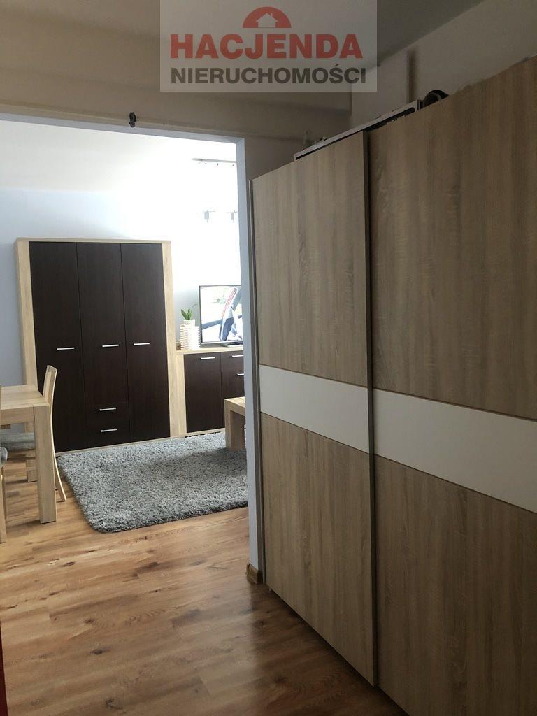 Mieszkanie dwupokojowe na sprzedaż Police, Mieczysława Niedziałkowskiego  52m2 Foto 10
