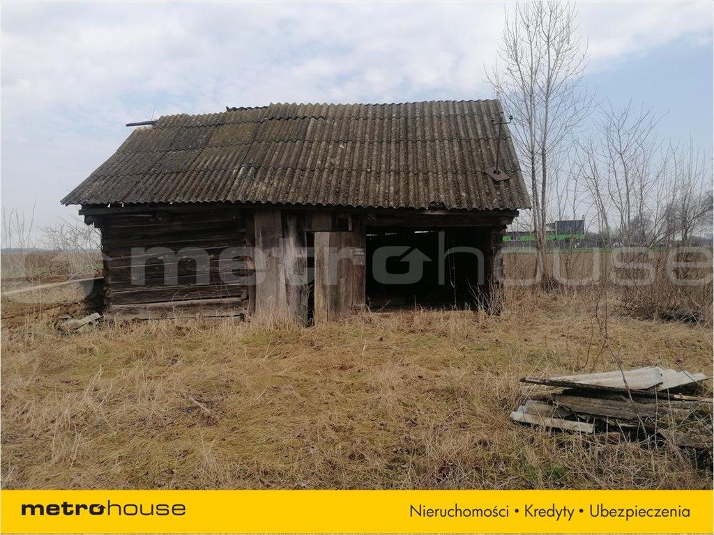 Dom na sprzedaż Pietrusy, Olszanka  40m2 Foto 6