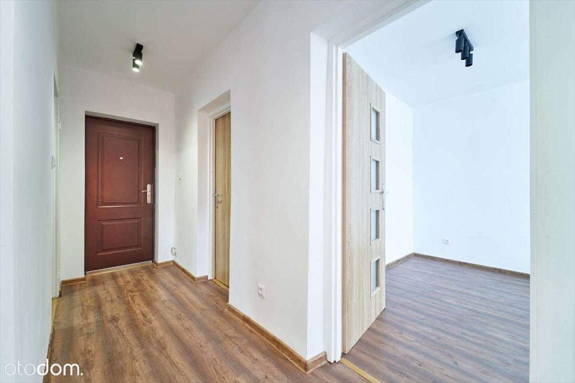 Mieszkanie dwupokojowe na sprzedaż Chorzów, Opolskiego 7  51m2 Foto 10