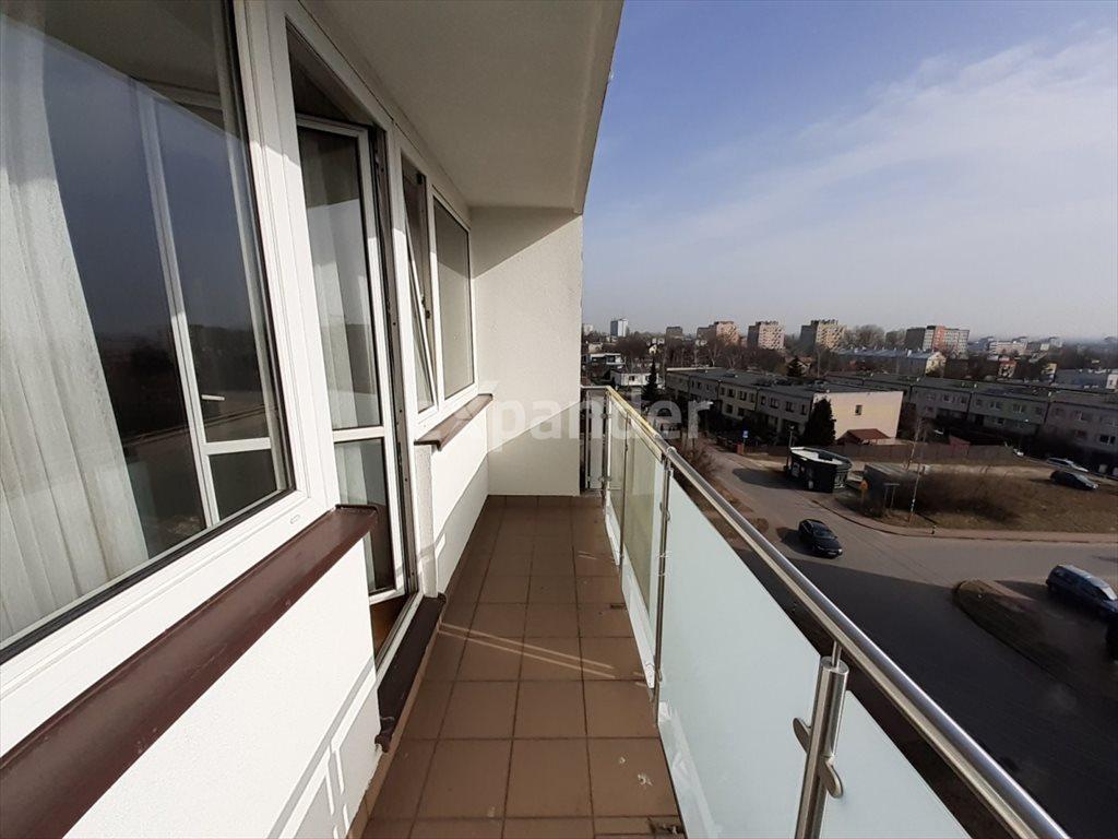 Mieszkanie trzypokojowe na sprzedaż Częstochowa  82m2 Foto 7