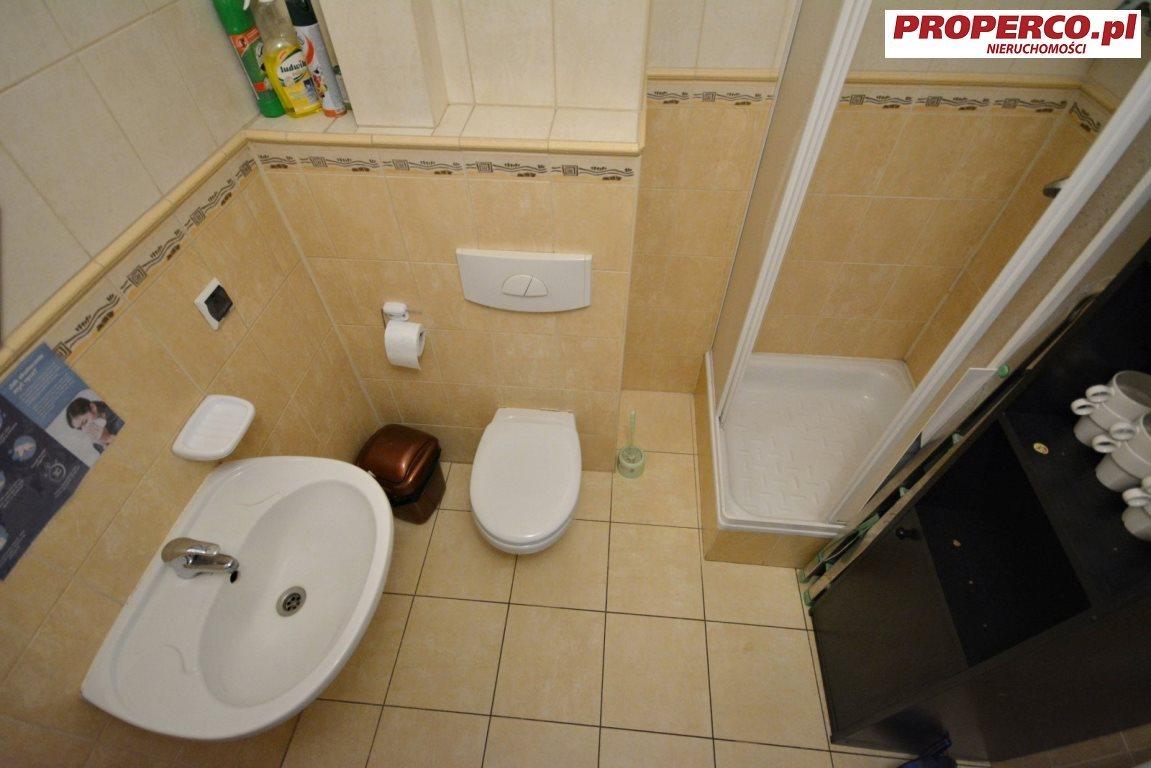 Lokal użytkowy na wynajem Kielce, Centrum, Warszawska  50m2 Foto 8