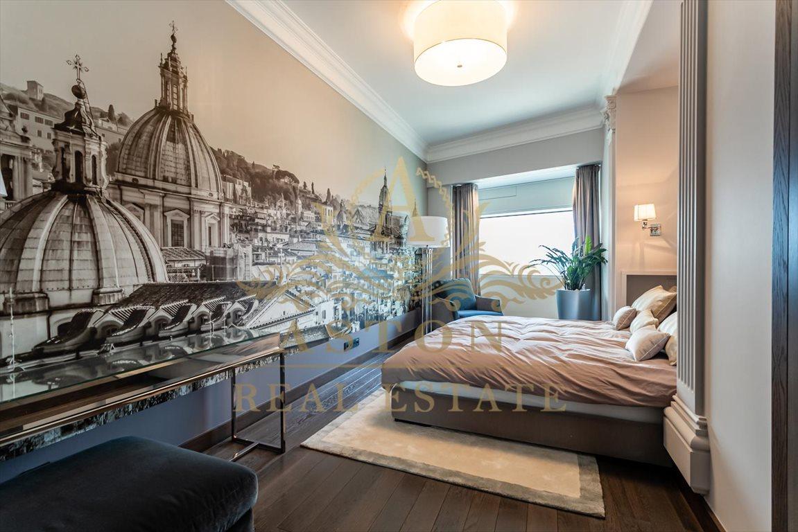 Mieszkanie trzypokojowe na wynajem Warszawa, Śródmieście, Złota  138m2 Foto 13