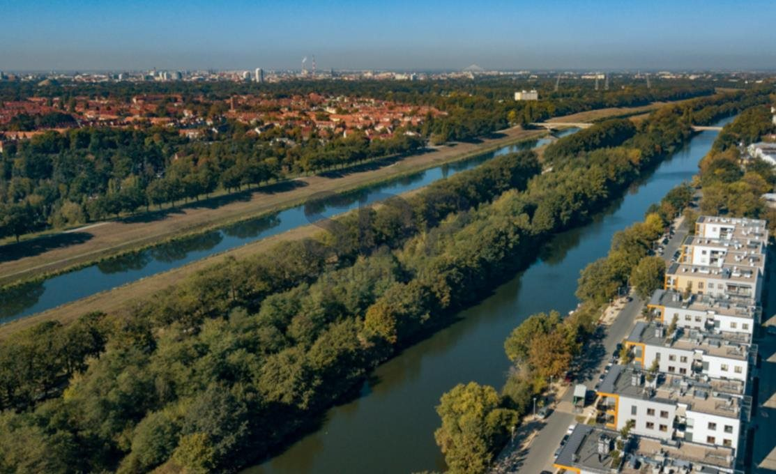 Mieszkanie trzypokojowe na sprzedaż Wrocław, Psie Pole, Swojczyce, Bacciarellego  56m2 Foto 3
