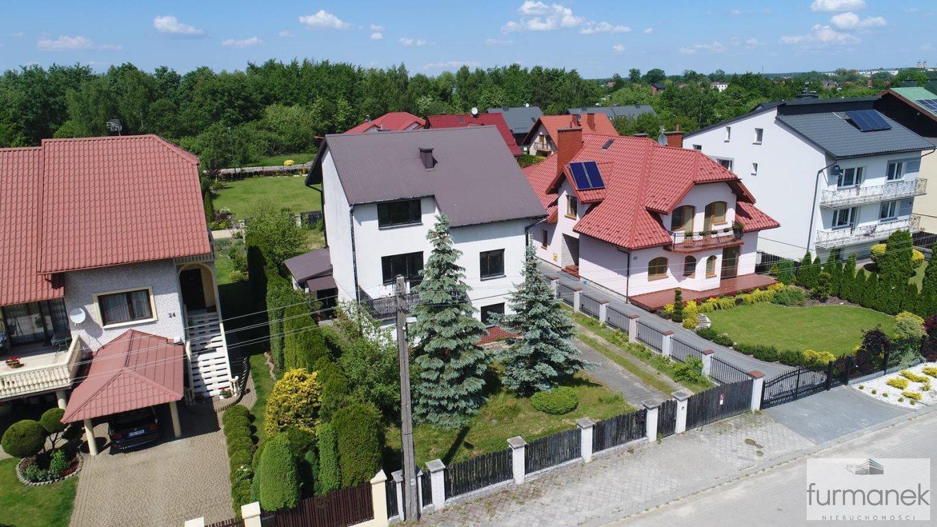 Dom na sprzedaż Biłgoraj, Makuszyńskiego  220m2 Foto 2