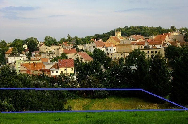 Działka budowlana na sprzedaż Bolków  4135m2 Foto 3