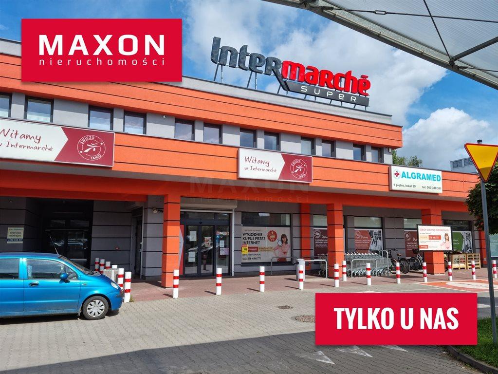 Lokal użytkowy na sprzedaż Radzymin, al. Jana Pawła II  200m2 Foto 1