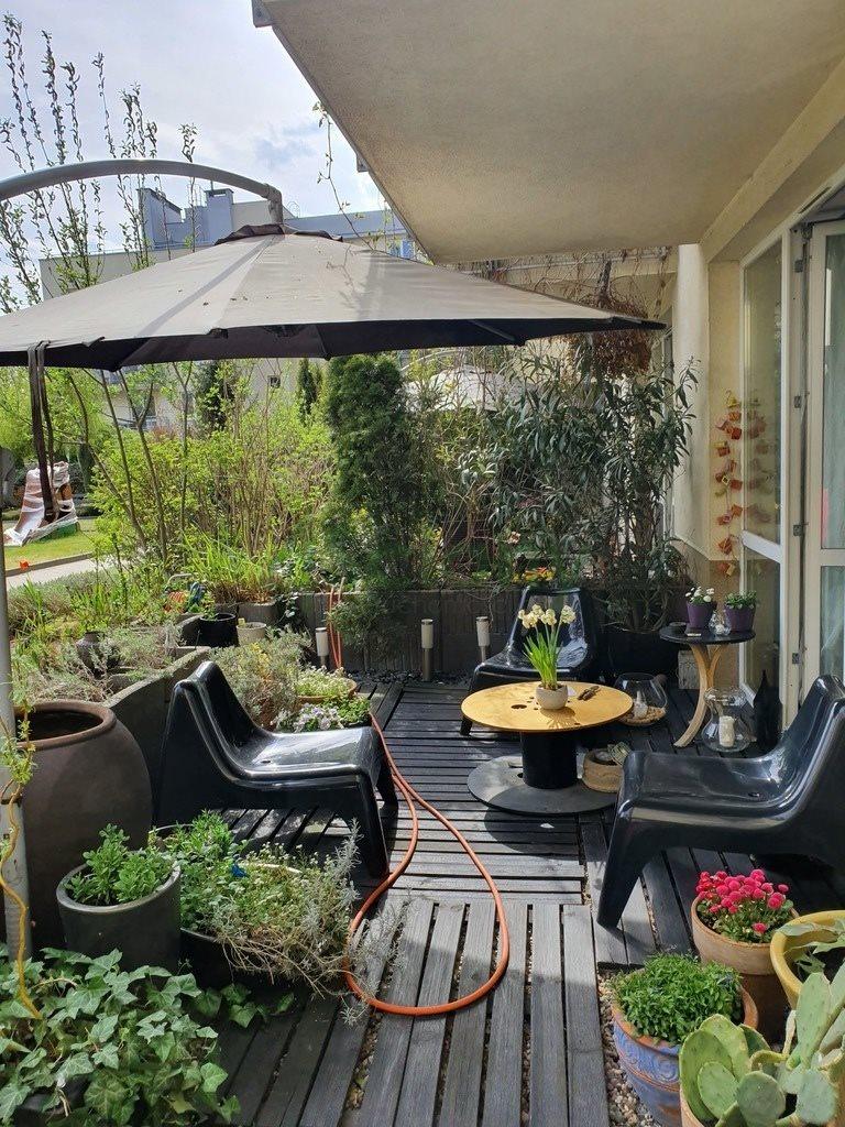 Mieszkanie trzypokojowe na sprzedaż Warszawa, Praga-Południe, Saska Kępa, Meksykańska  102m2 Foto 2
