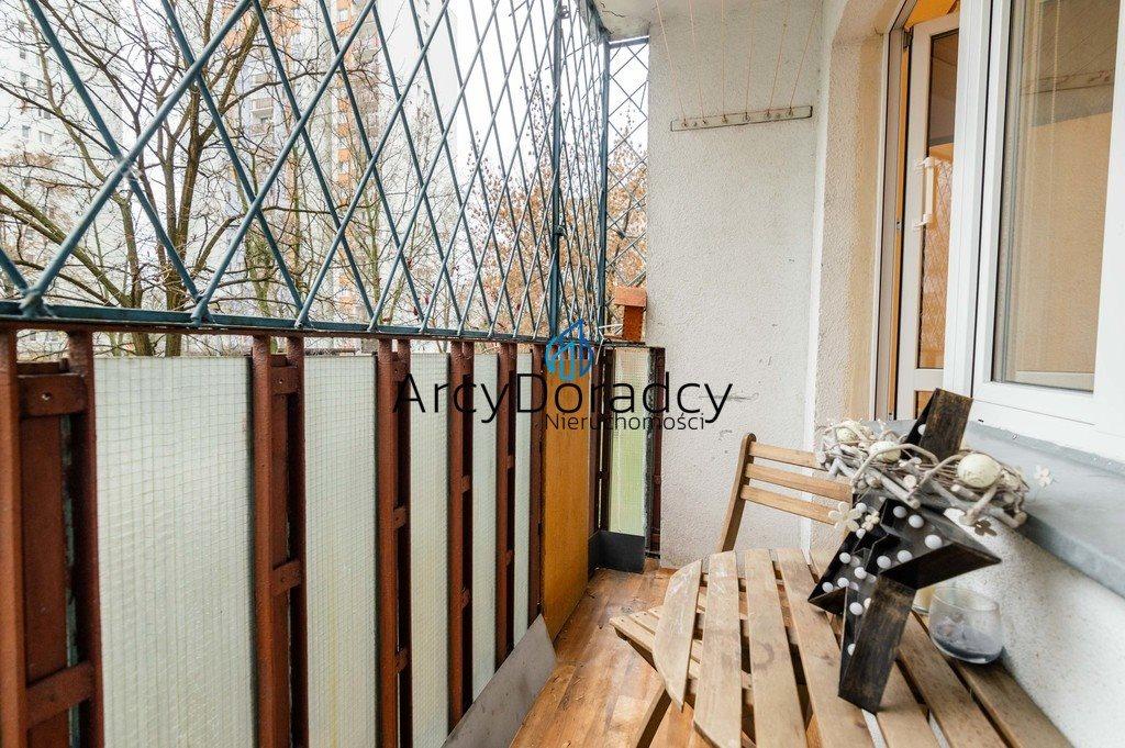 Mieszkanie trzypokojowe na sprzedaż Warszawa, Bielany, Pabla Nerudy  57m2 Foto 7