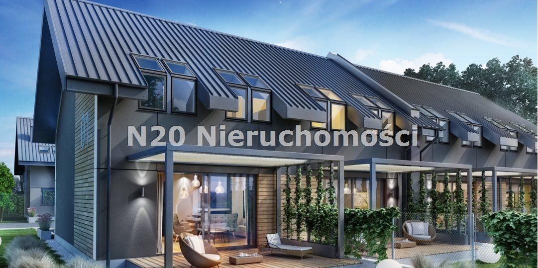 Dom na sprzedaż Wielka Wieś, Modlnica, Graniczna - okolice  86m2 Foto 1
