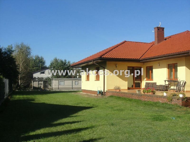 Dom na sprzedaż Jastrzębie  369m2 Foto 6