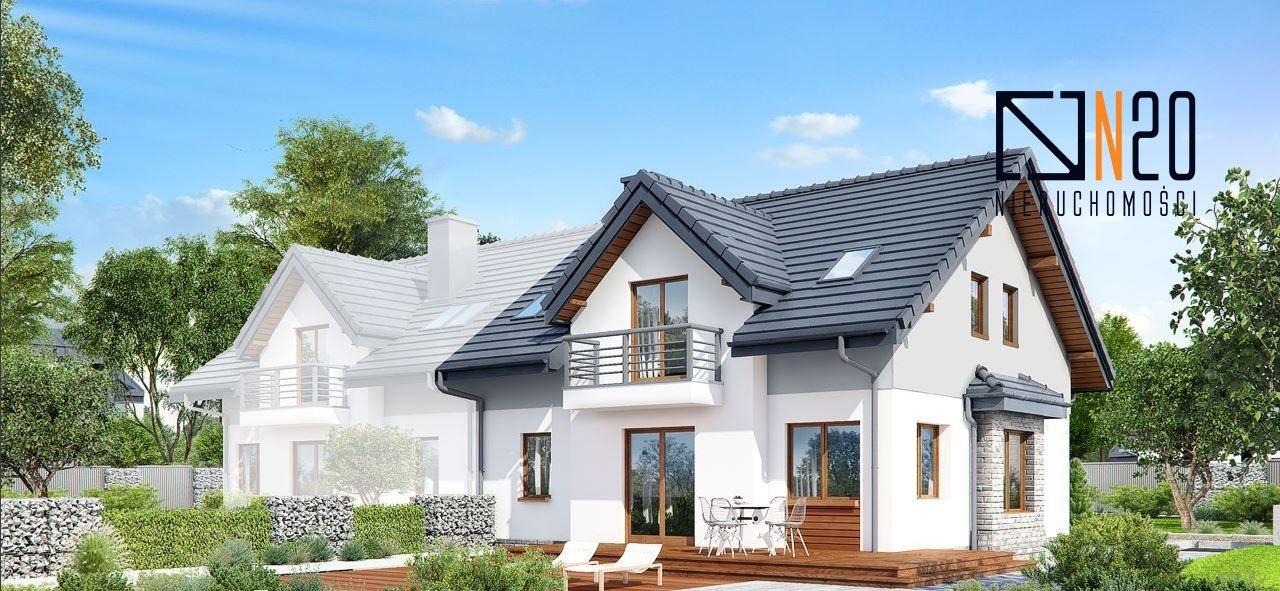 Dom na sprzedaż Sułków  201m2 Foto 8
