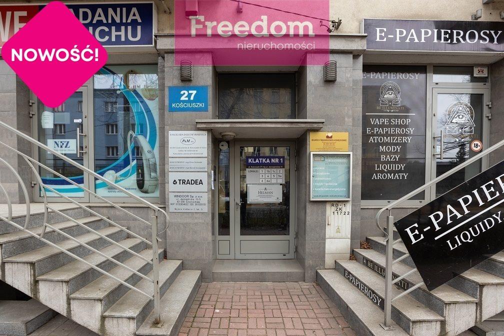 Lokal użytkowy na wynajem Częstochowa, al. Aleja Kościuszki  90m2 Foto 9