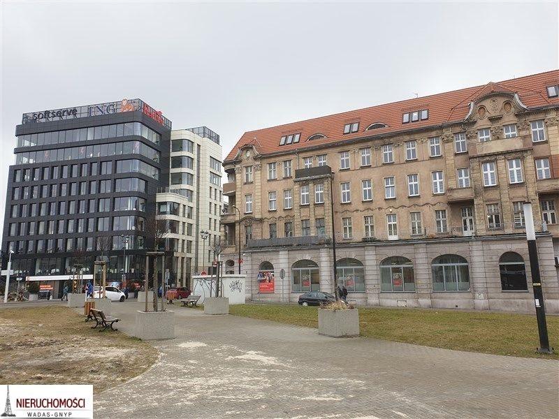 Lokal użytkowy na wynajem Gliwice, Centrum, Plac Inwalidów Wojennych  100m2 Foto 1