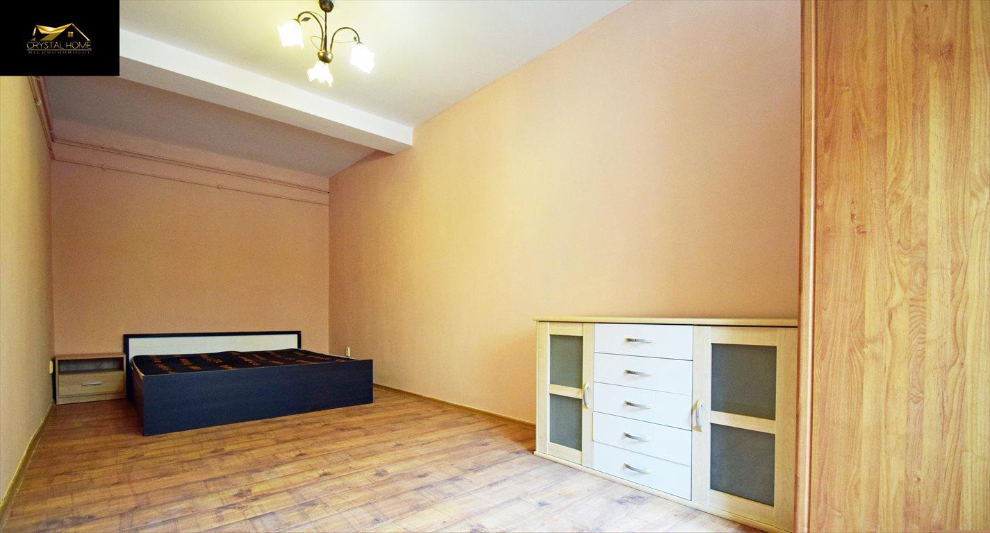 Mieszkanie dwupokojowe na wynajem Pieszyce  55m2 Foto 1