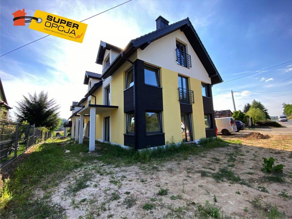 Mieszkanie trzypokojowe na sprzedaż Zielonki, Krakowskie Przedmieście  53m2 Foto 1