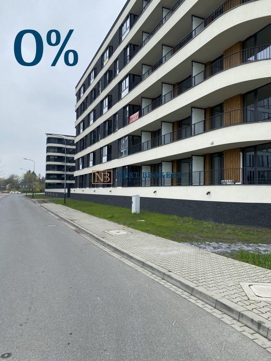 Mieszkanie trzypokojowe na sprzedaż Kraków, Olsza, Promienistych  75m2 Foto 11